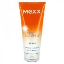 Mexx First Sunshine women - 200 ml