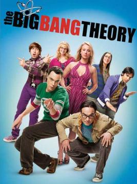 Big Bang Theory Seizoen 6