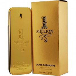 Paco Rabanne 1 Million - 100 ml