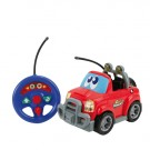 R/C Jeep