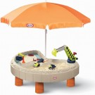 Little Tikes Zand en Watertafel afb 1