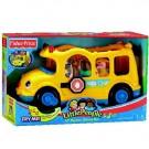 Little People Schoolbus
