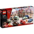 LEGO Cars 2 Flo's V8 Cafe - 8487
