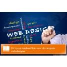 10% korting op websites bij Webfish