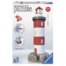 Puzzel-3D-Vuurtoren