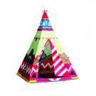 Tent-Wigwam