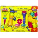 Play-Doh Super Tools Set
