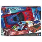 Spider-Man-Voertuigen-Battle