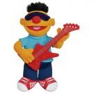Sesamstraat Let's Rock Ernie