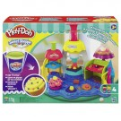 Play-Doh-Versierplezier-Speelset