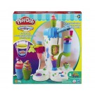 Play-Doh Softijs Machine afb 1