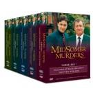 Midsomer Murders - Seizoen 1 t/m 5