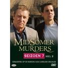 Midsomer Murders Seizoen 7 Deel 2