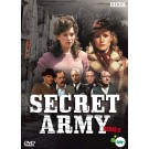 Secret Army Serie 2