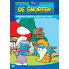 De Smurfen D13 - Verhalen Van Opa En Oma