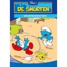 Smurfen - Smurfenfratsen (dvd)