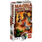 LEGO Spel Magma Monster - 3847