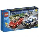 LEGO City Snelle Achtervolging - 60007 afb 1