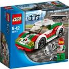 LEGO City Racewagen - 60053 afb 1