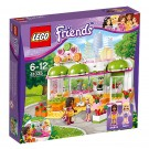 LEGO Friends Heartlake Juicebar - 41035 afb 1