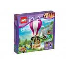 LEGO Friends Heartlake Luchtballon - 41097 LEGO afb 1