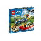 LEGO City Starterset - 60086 LEGO afb 1