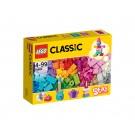 LEGO Classic Felgekleurde Aanvulset - 10694  LEGO afb 1
