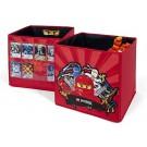 LEGO Ninjagoroom divider Box afb 1