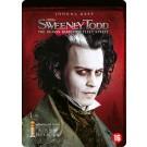 Sweeney Todd The Demon Barber