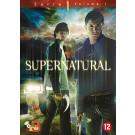 Supernatural - Seizoen 1 (Deel 1)