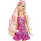 Barbie Glam Hair Barbie