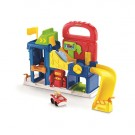 Fisher Price Little People Garage afb 1