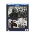 World Invasion: Battle Los Angeles/2012 (Blu-ray)