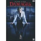 Damages - Seizoen 1 DVD