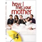 How I Met Your Mother Seizoen 4