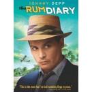 Rum Diary DVD