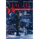 Hachi DVD