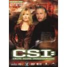 CSI Las Vegas Seizoen 6.1