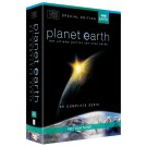 BBC Earth: Planet Earth Special Edition