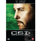 CSI Las Vegas Seizoen 8