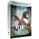 BBC Earth Planet Dinosaur