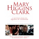 Mary Higgings Clark Box