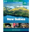 BBC Earth: New Guinea (Blu-ray)