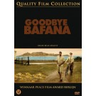 Goodbye Bafana DVD