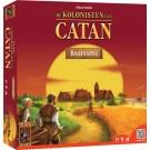 999 - De Kolonisten van Catan: Basisspel - Bordspel