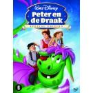 Peter en de Draak DVD