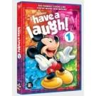 Disney's Have A Laugh - Deel 1