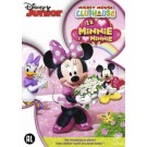 Mickey Mouse clubhouse - Ik hou van Minnie DVD