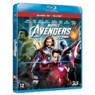 The Avengers 3D Blu-ray