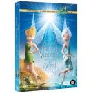 Tinkerbell - Het Geheim Van De Vleugels DVD
